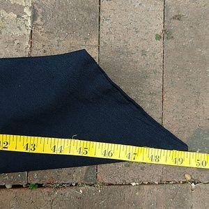 Accessories - 3/$15 Black scarf